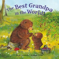 The Best Grandpa in the World!