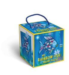 My Rainbow Fish Jigsaw Puzzle