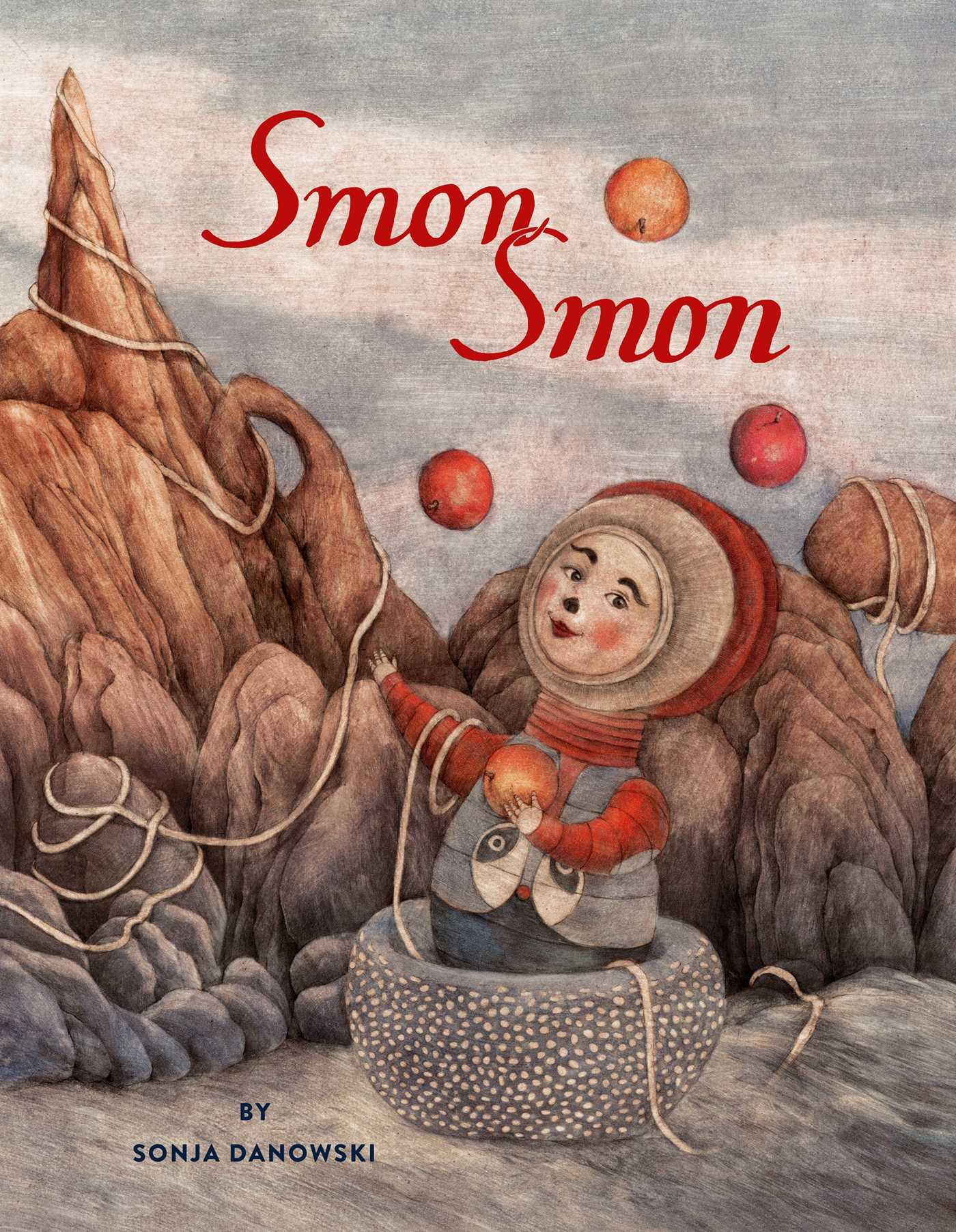Smon smon 9780735843073 hr