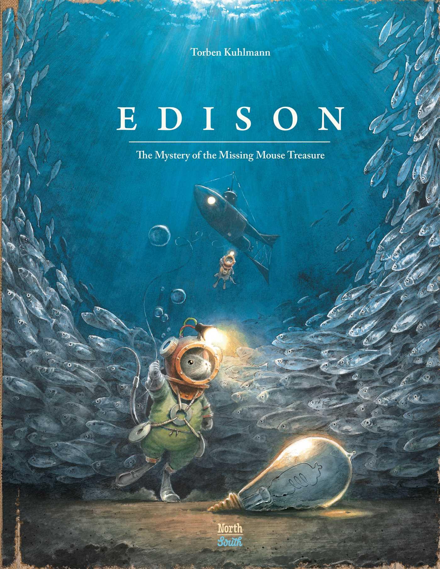 Edison 9780735843226 hr