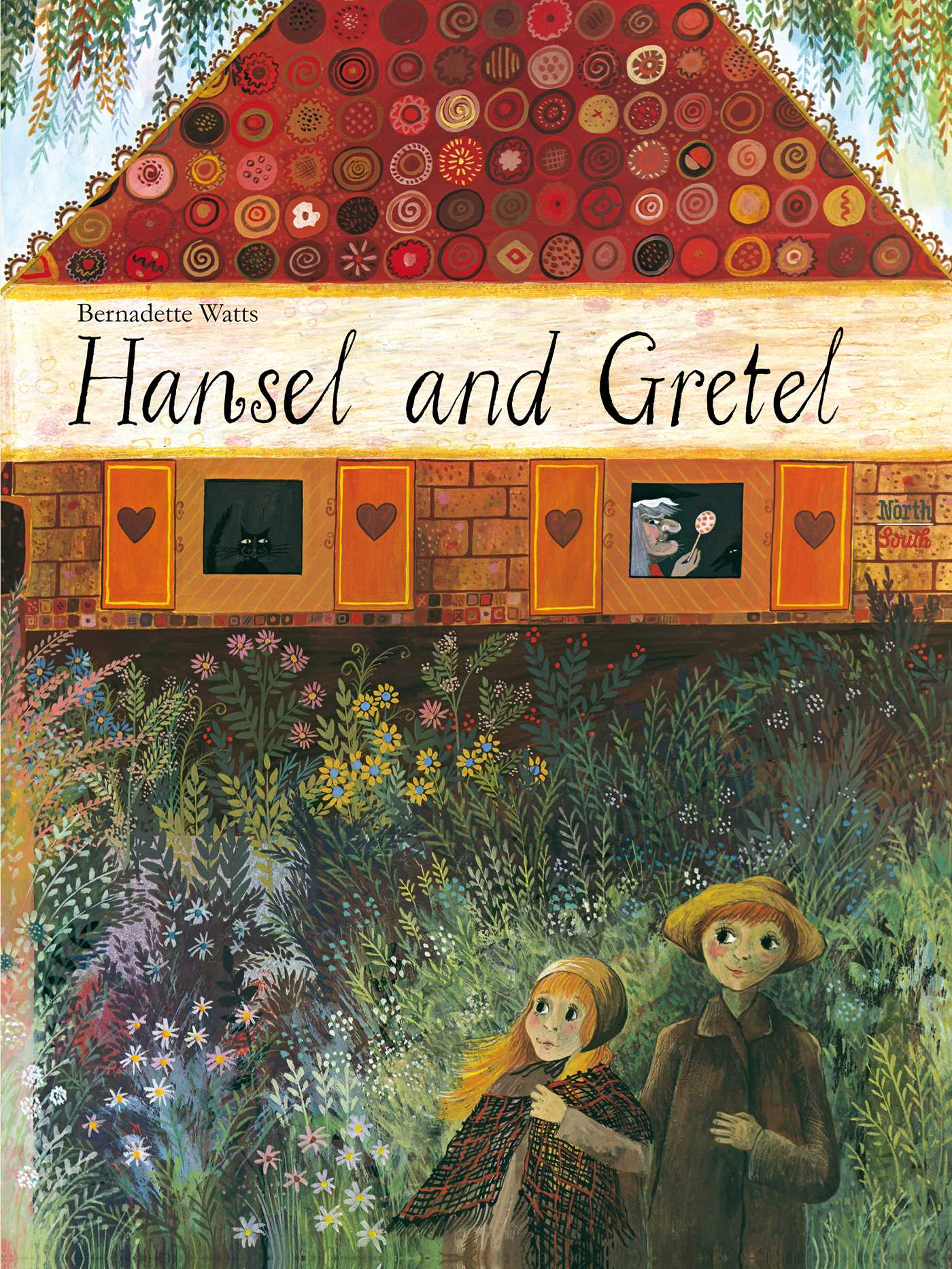 Hansel and gretel 9780735843271 hr