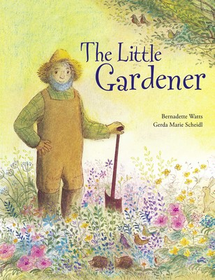 Image result for the little gardener watts