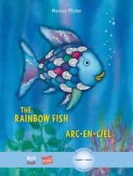 The Rainbow Fish/Bi:libri - Eng/French PB