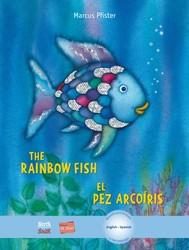 The Rainbow Fish/Bi:libri - Eng/Spanish PB