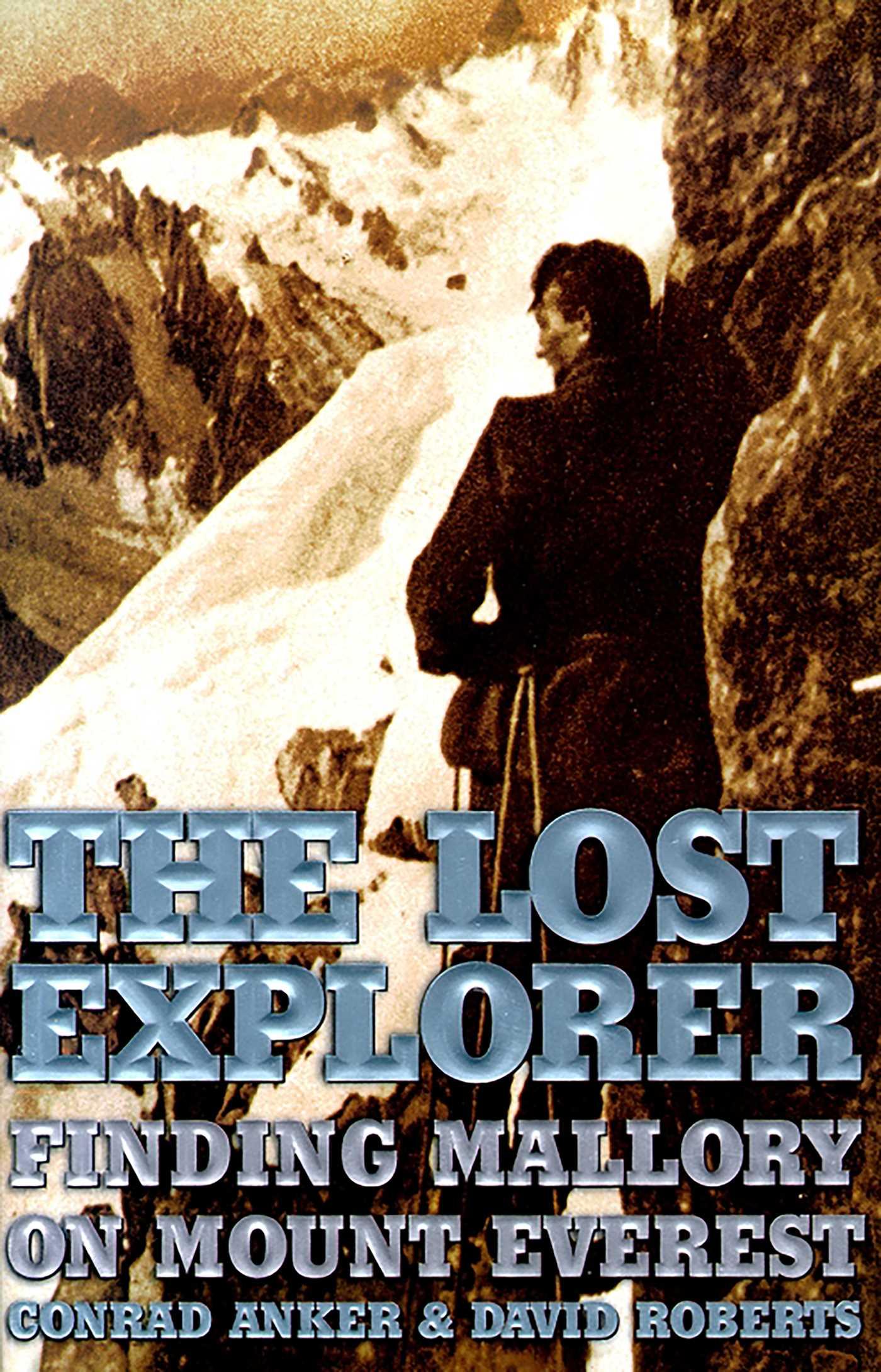 The lost explorer 9780743201926 hr