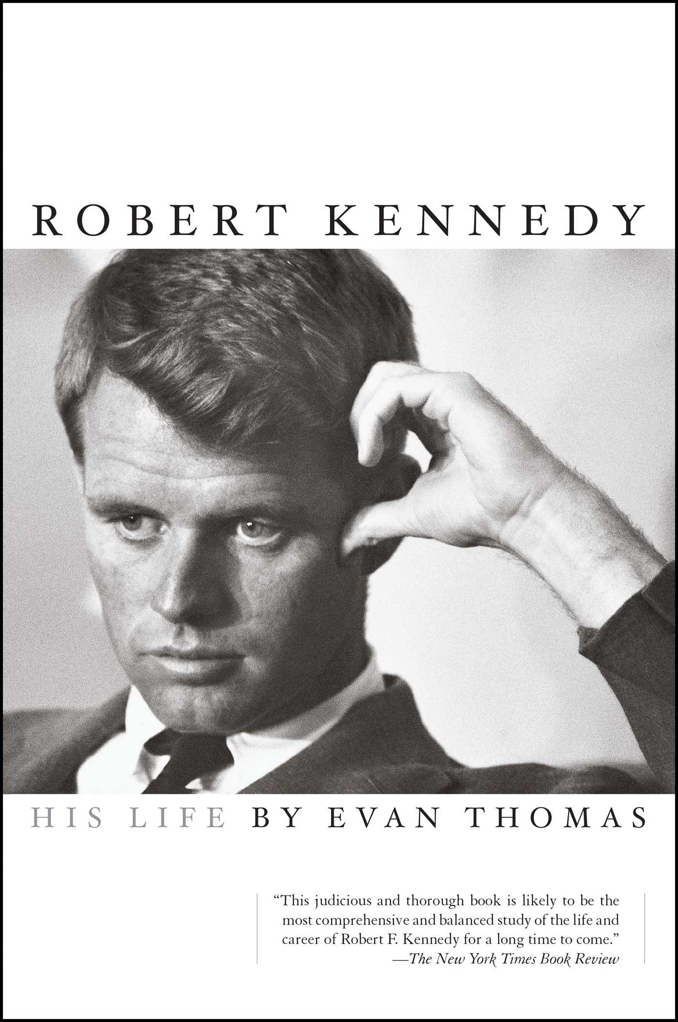 Robert kennedy 9780743203296 hr
