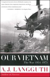 Our vietnam 9780743212311