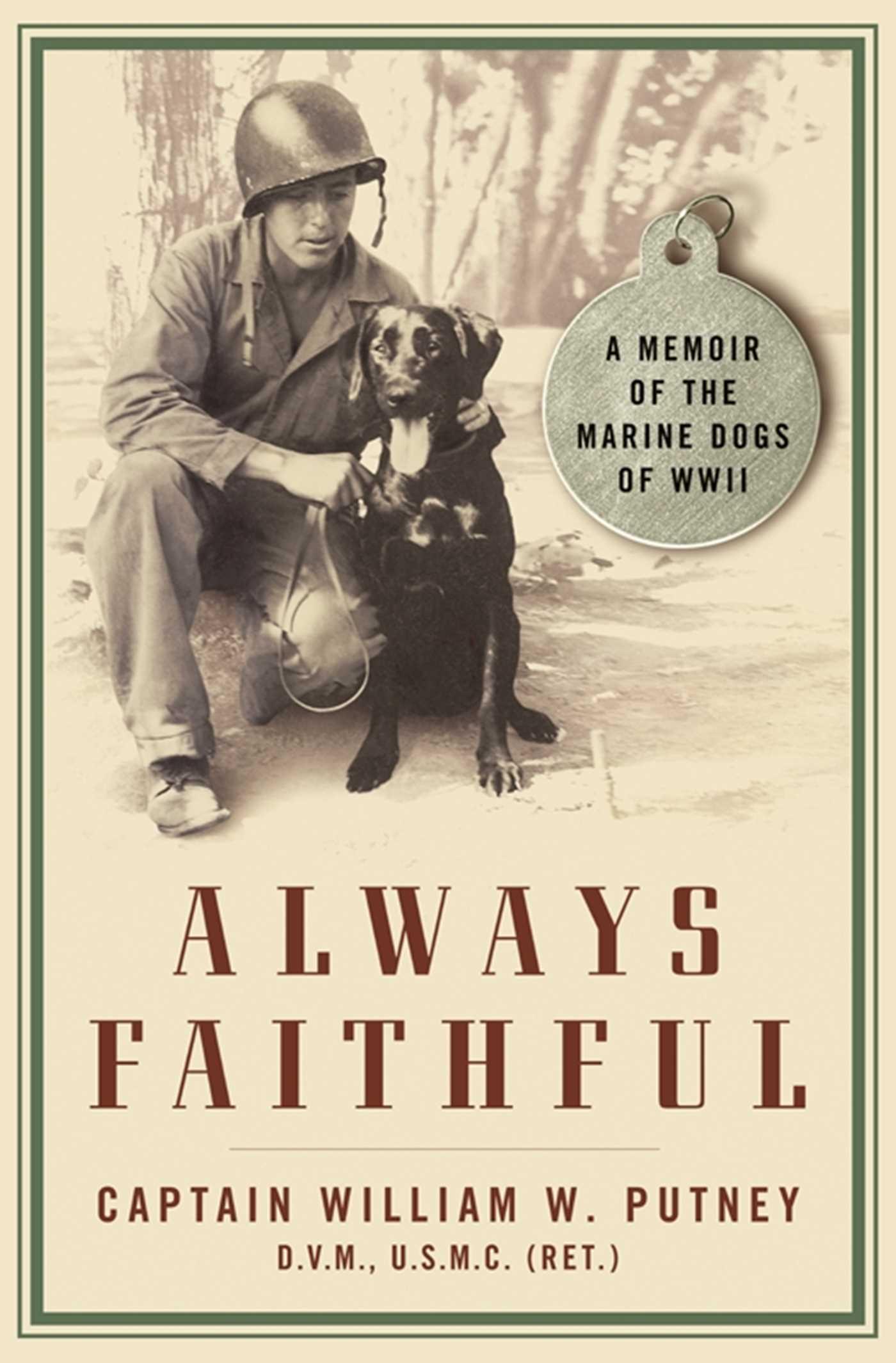 Always Faithful eBook by William W  Putney   Official