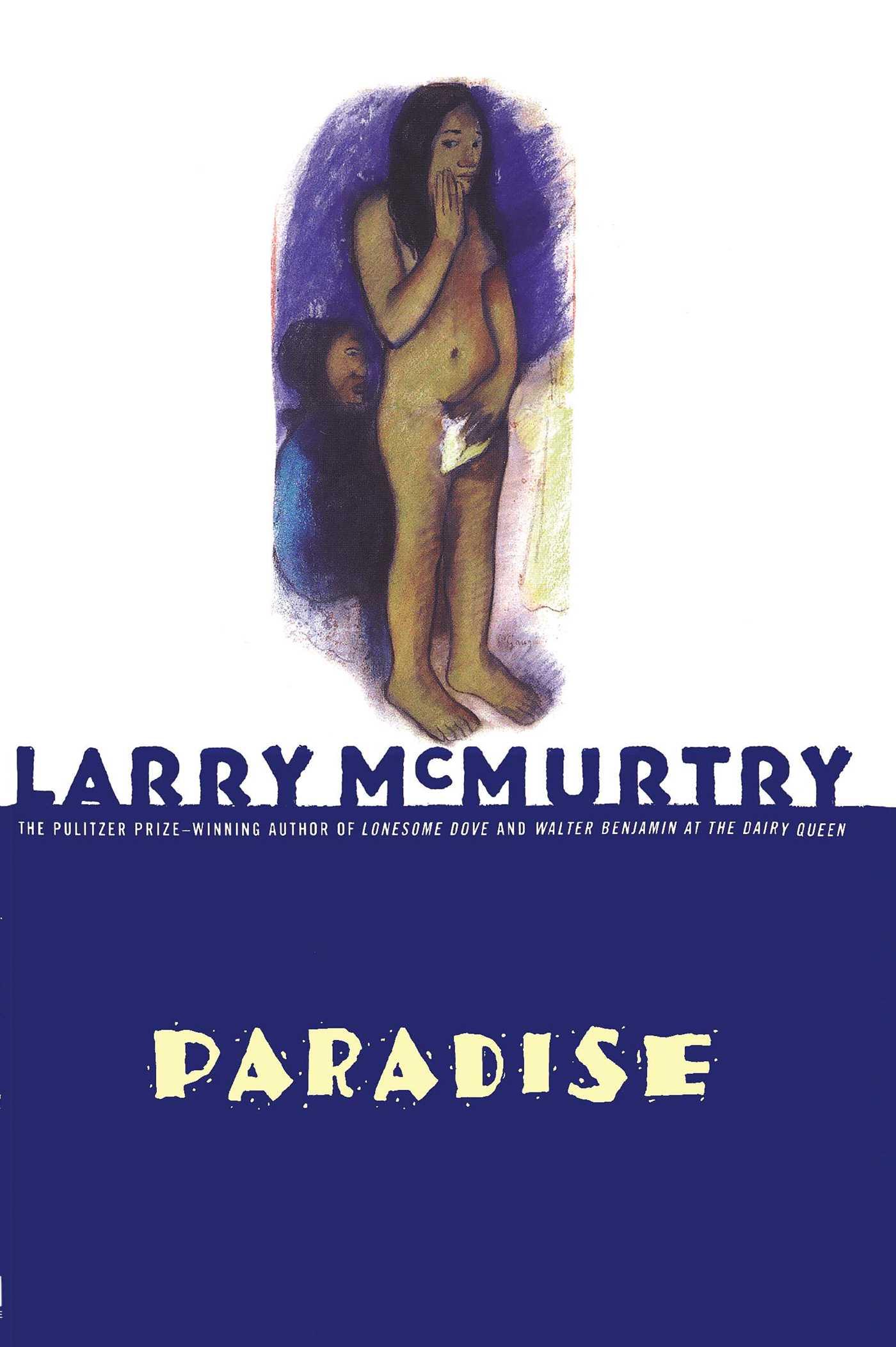 Paradise 9780743215664 hr