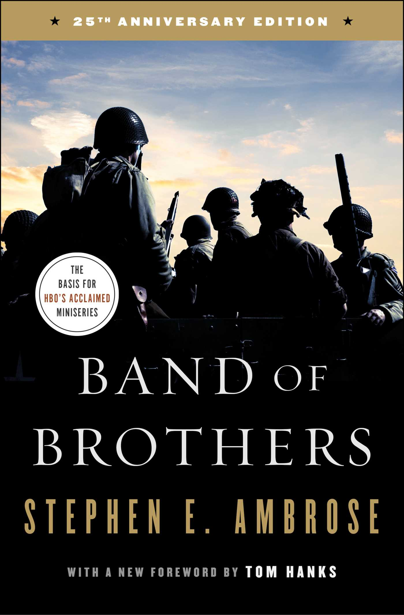 Band of brothers 9780743218344 hr