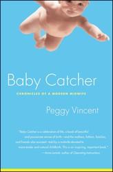 Baby catcher 9780743219341
