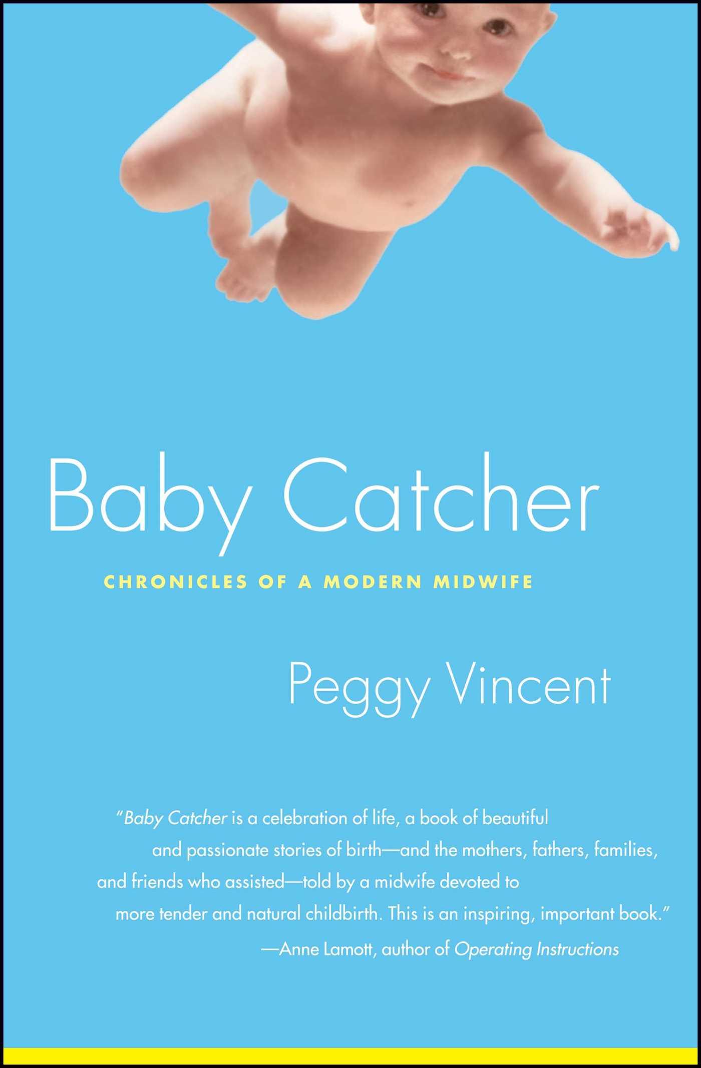 Baby catcher 9780743219341 hr