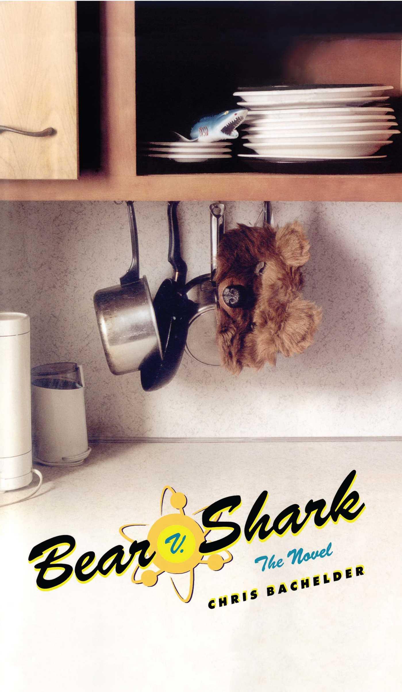 Bear v shark 9780743219471 hr