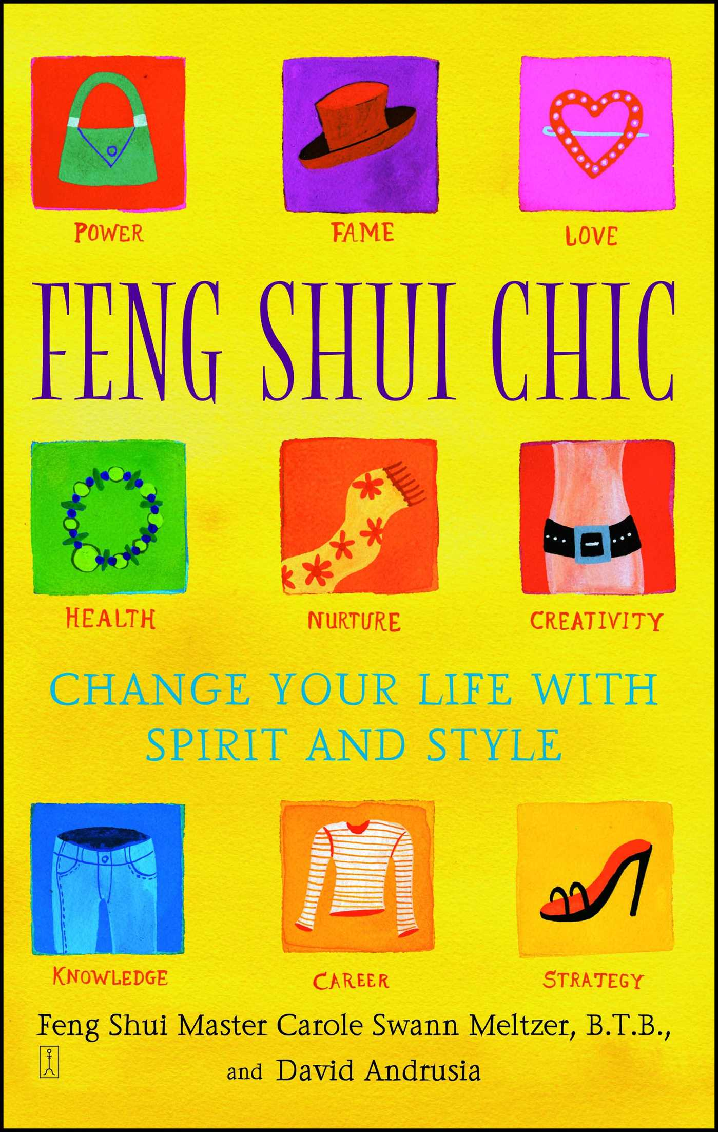 Feng shui chic 9780743221962 hr
