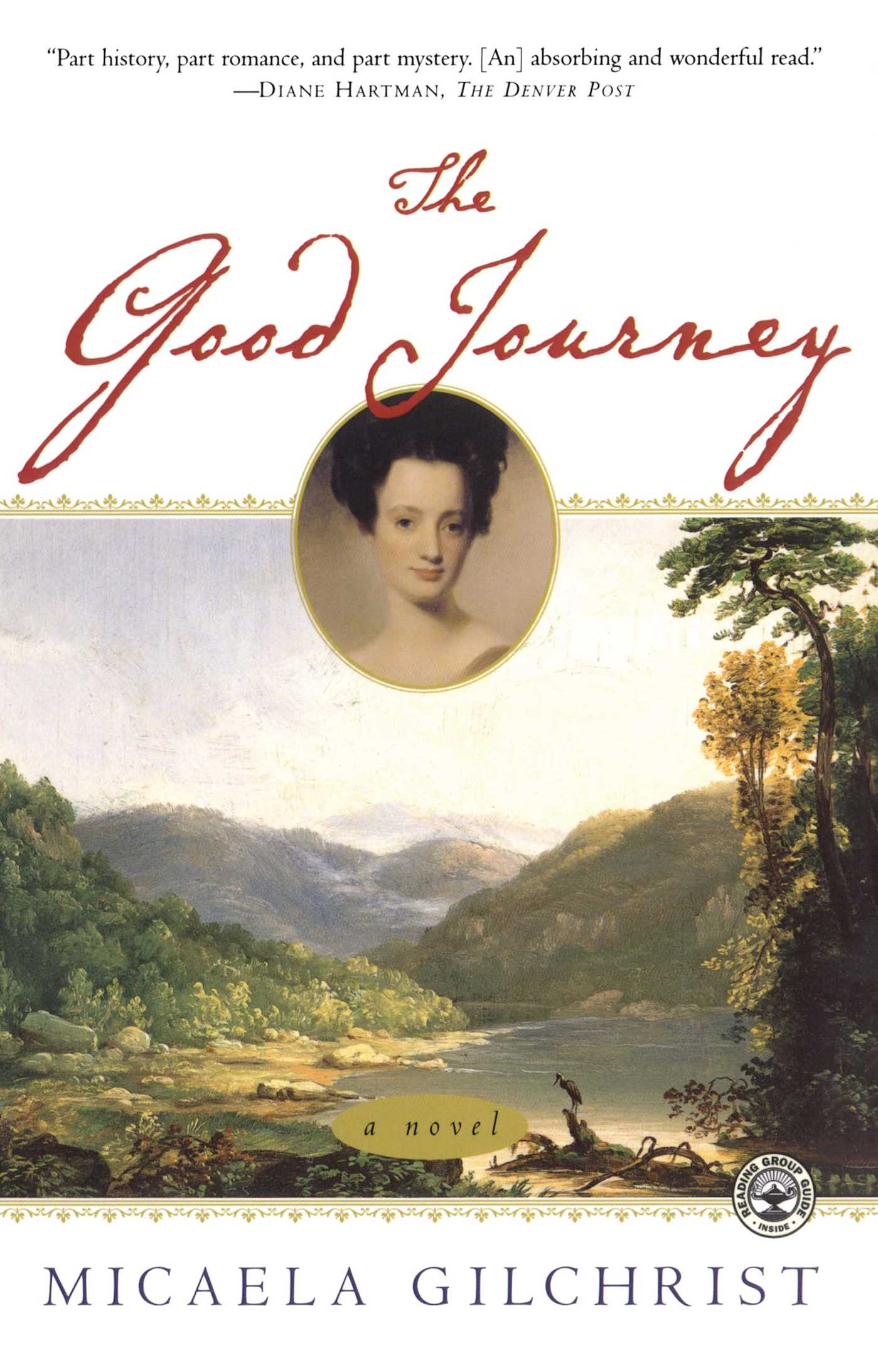 Ebook The Good Journey By Micaela Gilchrist
