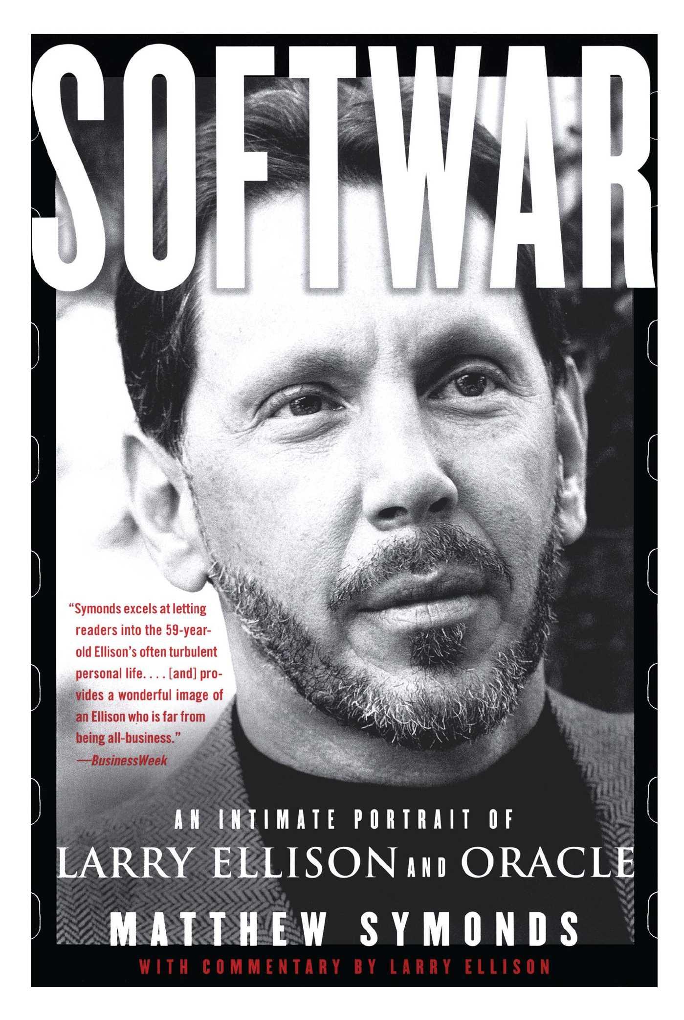 Softwar 9780743225052 hr