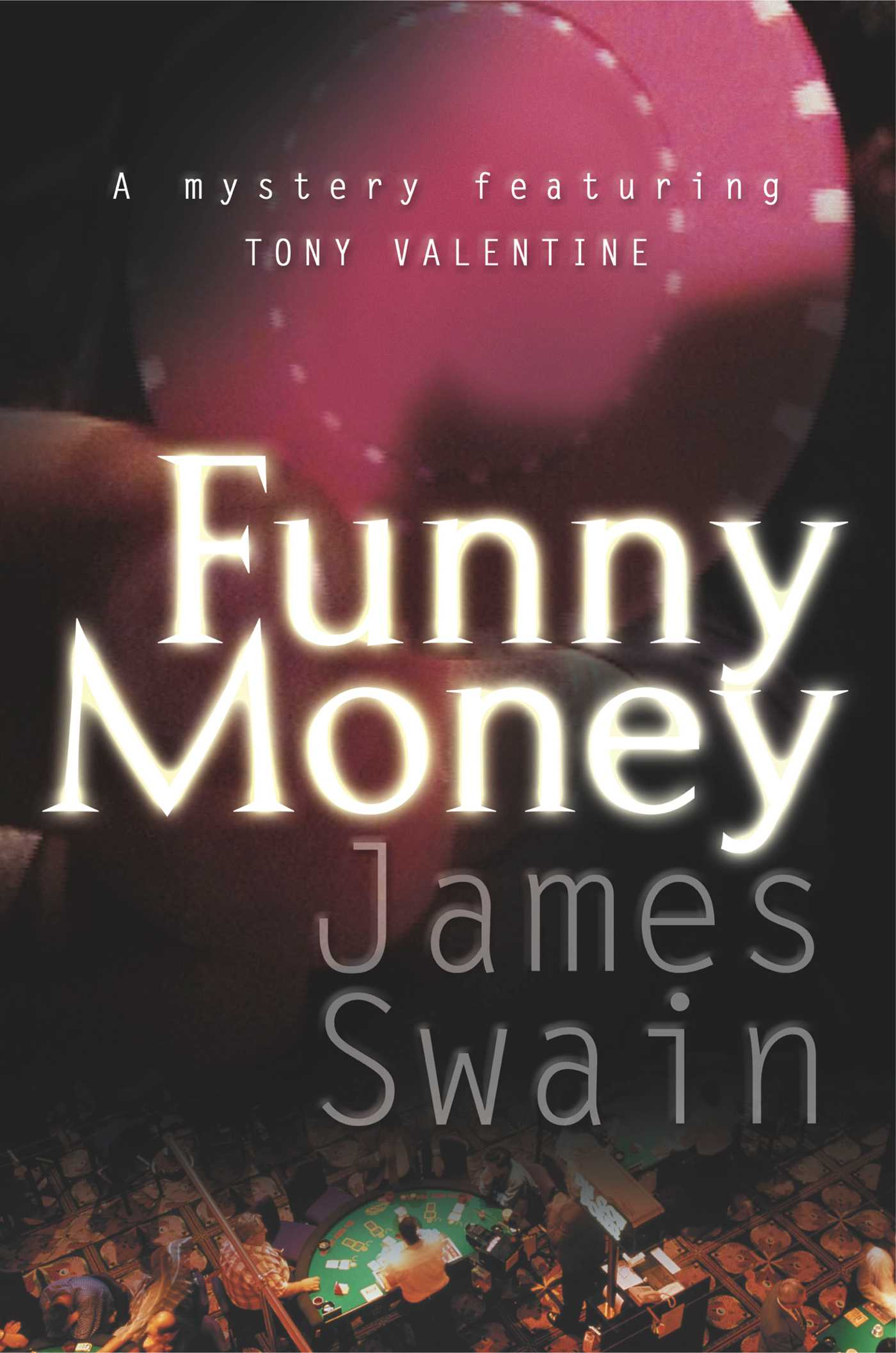 Funny money 9780743225274 hr