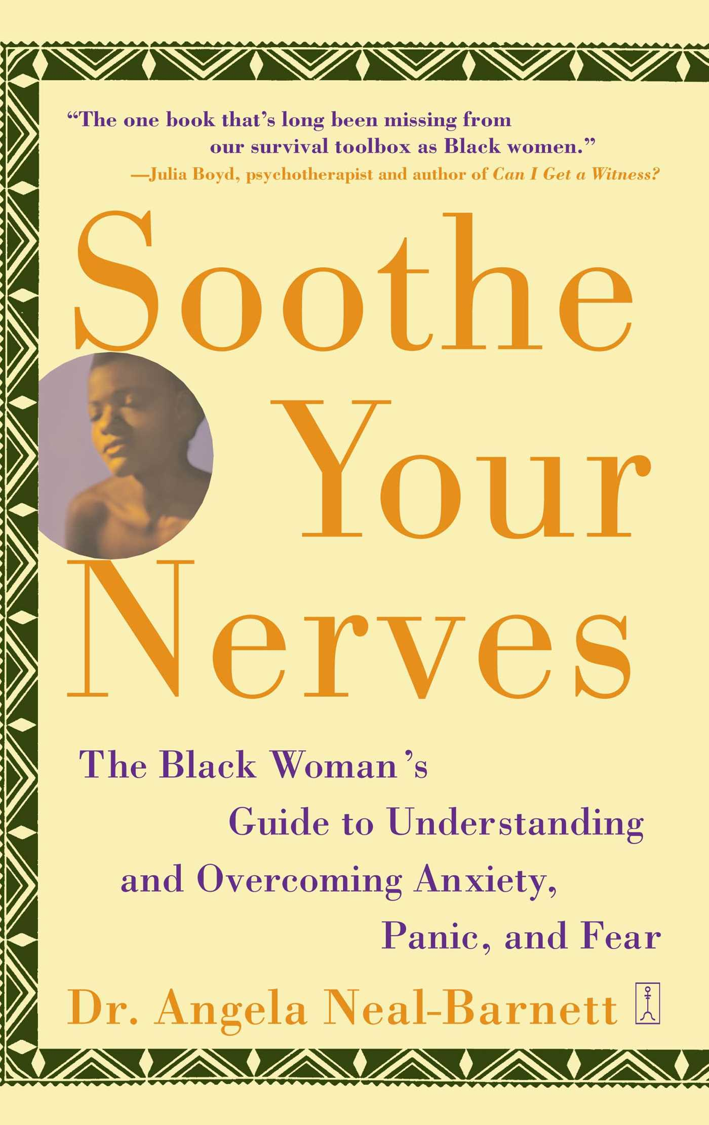 Soothe your nerves 9780743225380 hr