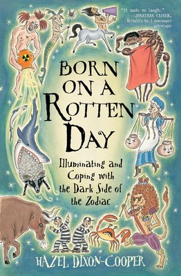 Born on a Rotten Day | Book by Hazel Dixon-Cooper | Official