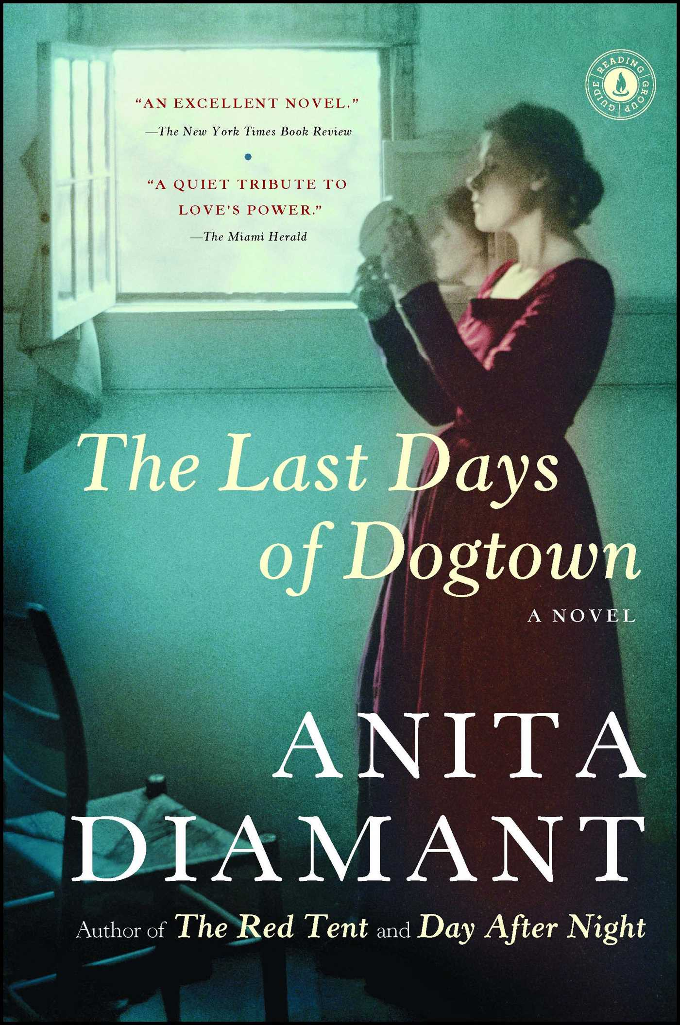 The last days of dogtown 9780743225748 hr