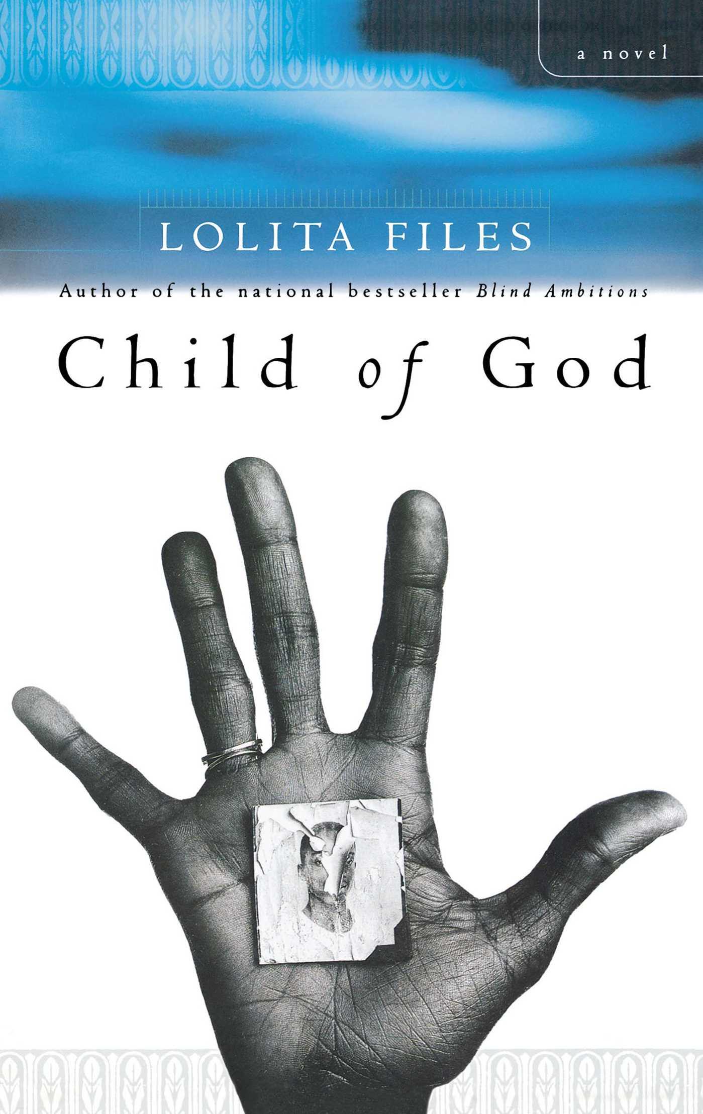 Child of god 9780743225915 hr