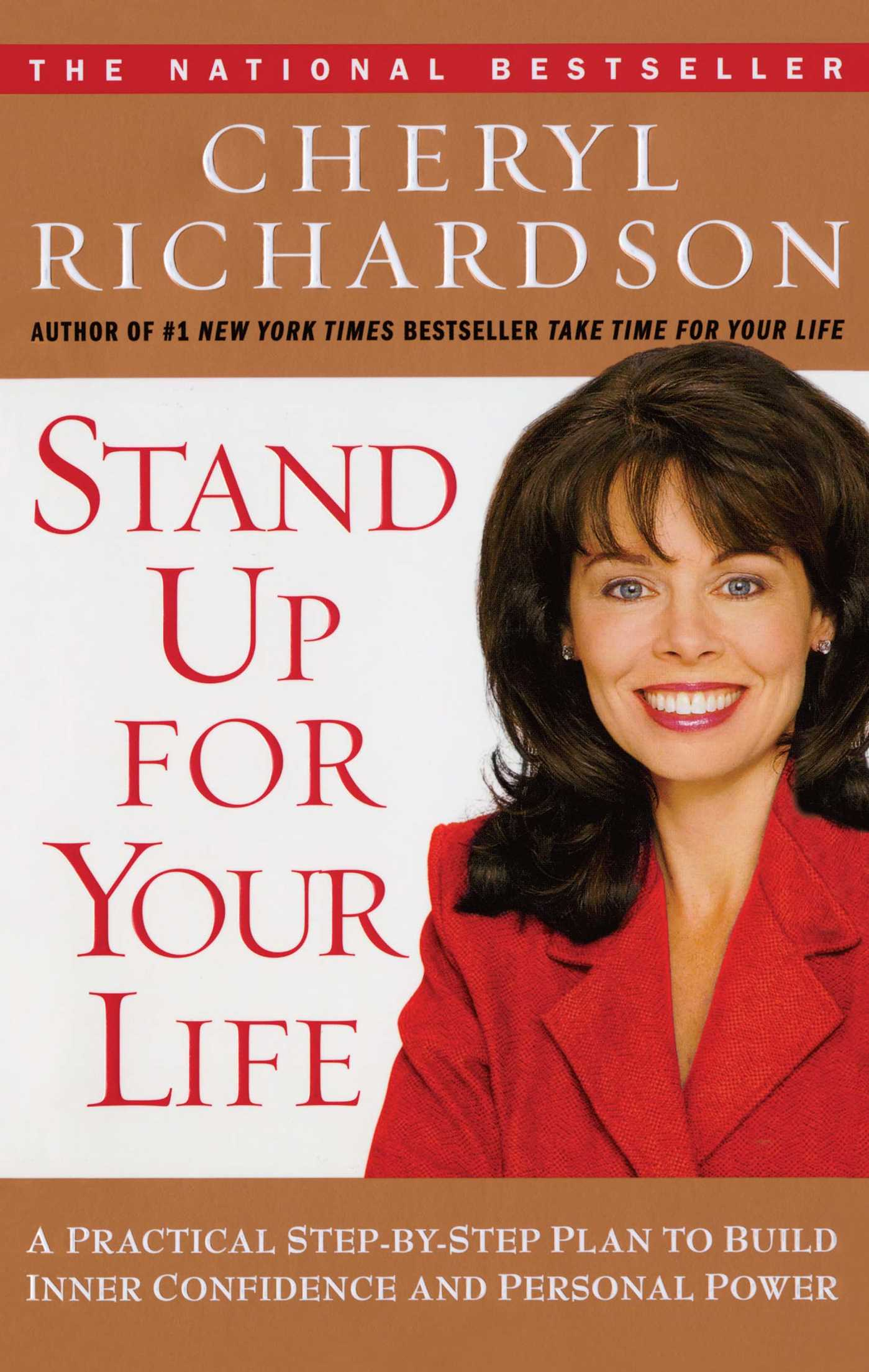 Stand up for your life 9780743226516 hr