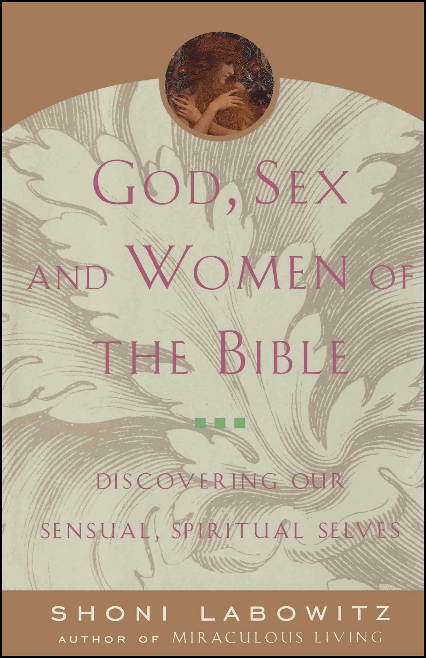 God sex and the women of the bible 9780743227858 hr