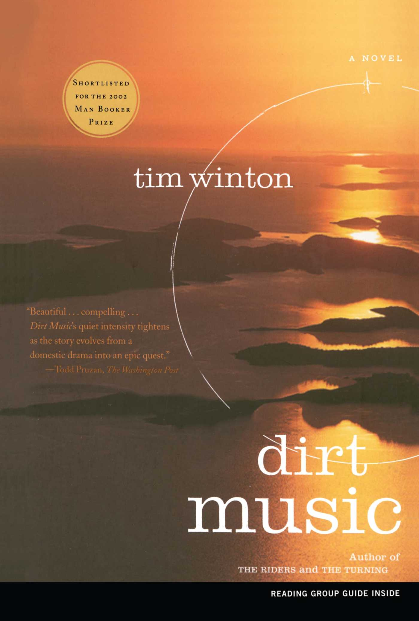 Dirt Music Book By Tim Winton Official Publisher Page Simon Schuster