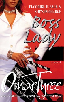 Boss lady book by omar tyree official publisher page simon boss lady fandeluxe Gallery