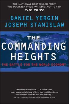 The Commanding Heights Ebook By Daniel Yergin Joseph Stanislaw