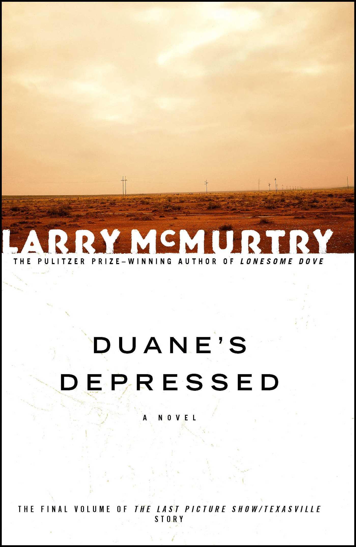 Duanes depressed 9780743230155 hr