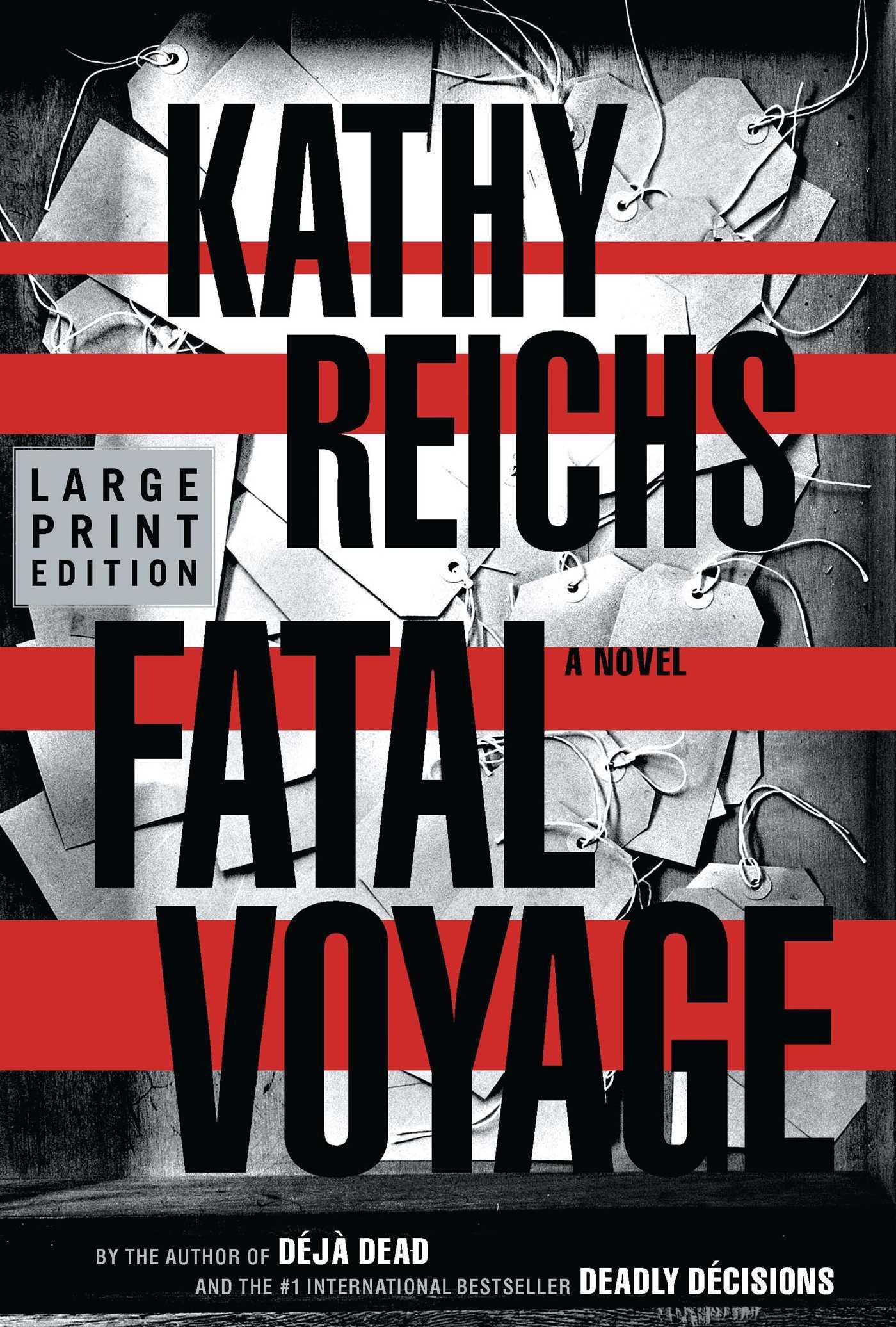 Fatal voyage 9780743230353 hr