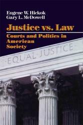 Justice vs. Law