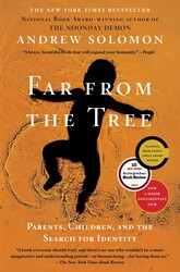 Far from the tree 9780743236720