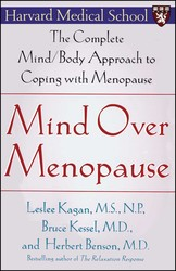 Mind over menopause 9780743236973