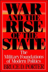 War and the Rise of the State