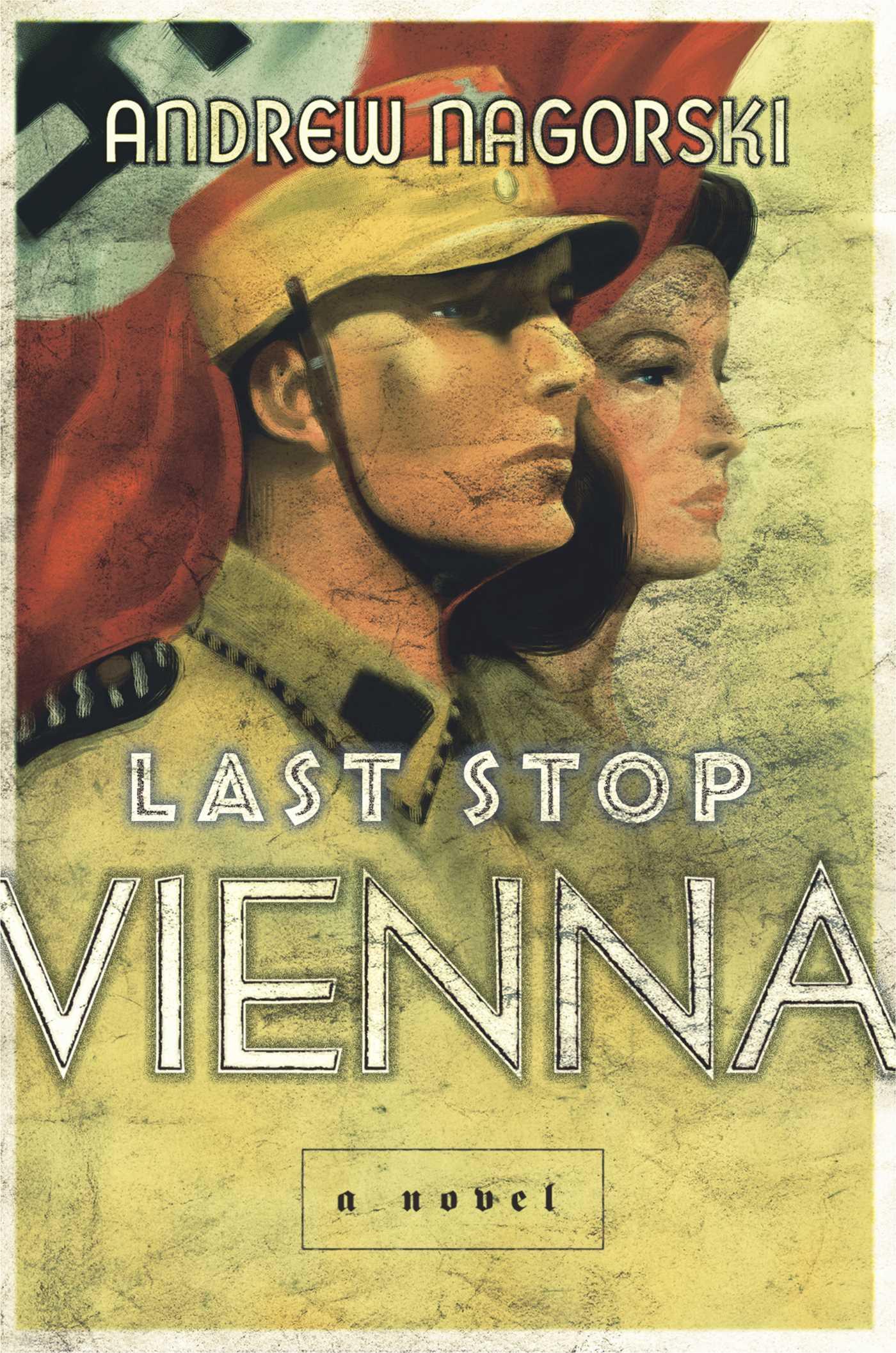 Last stop vienna 9780743238335 hr