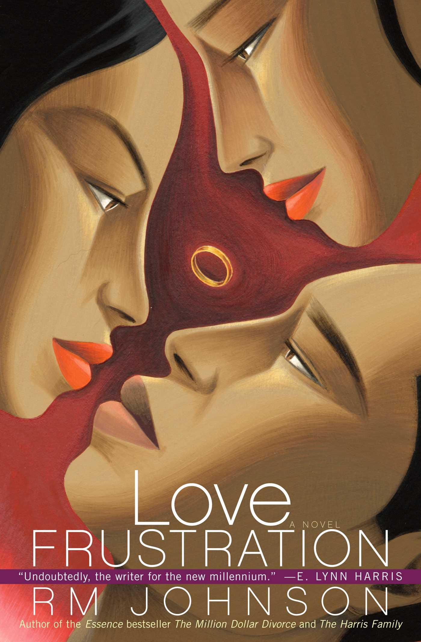 Love frustration 9780743238700 hr