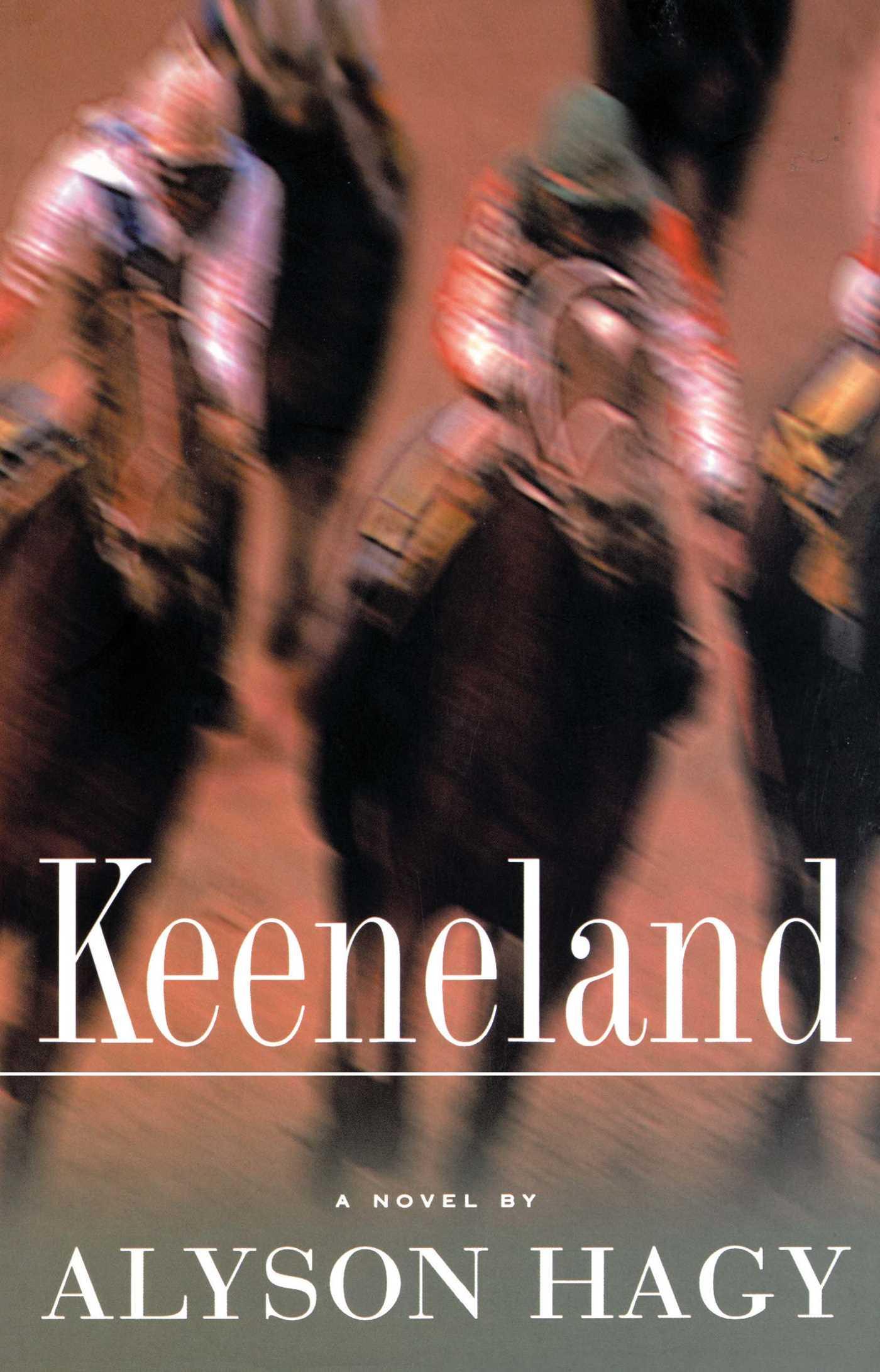 Keeneland 9780743242691 hr
