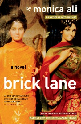 Brick Lane | Book by Monica Ali | Official Publisher Page | Simon