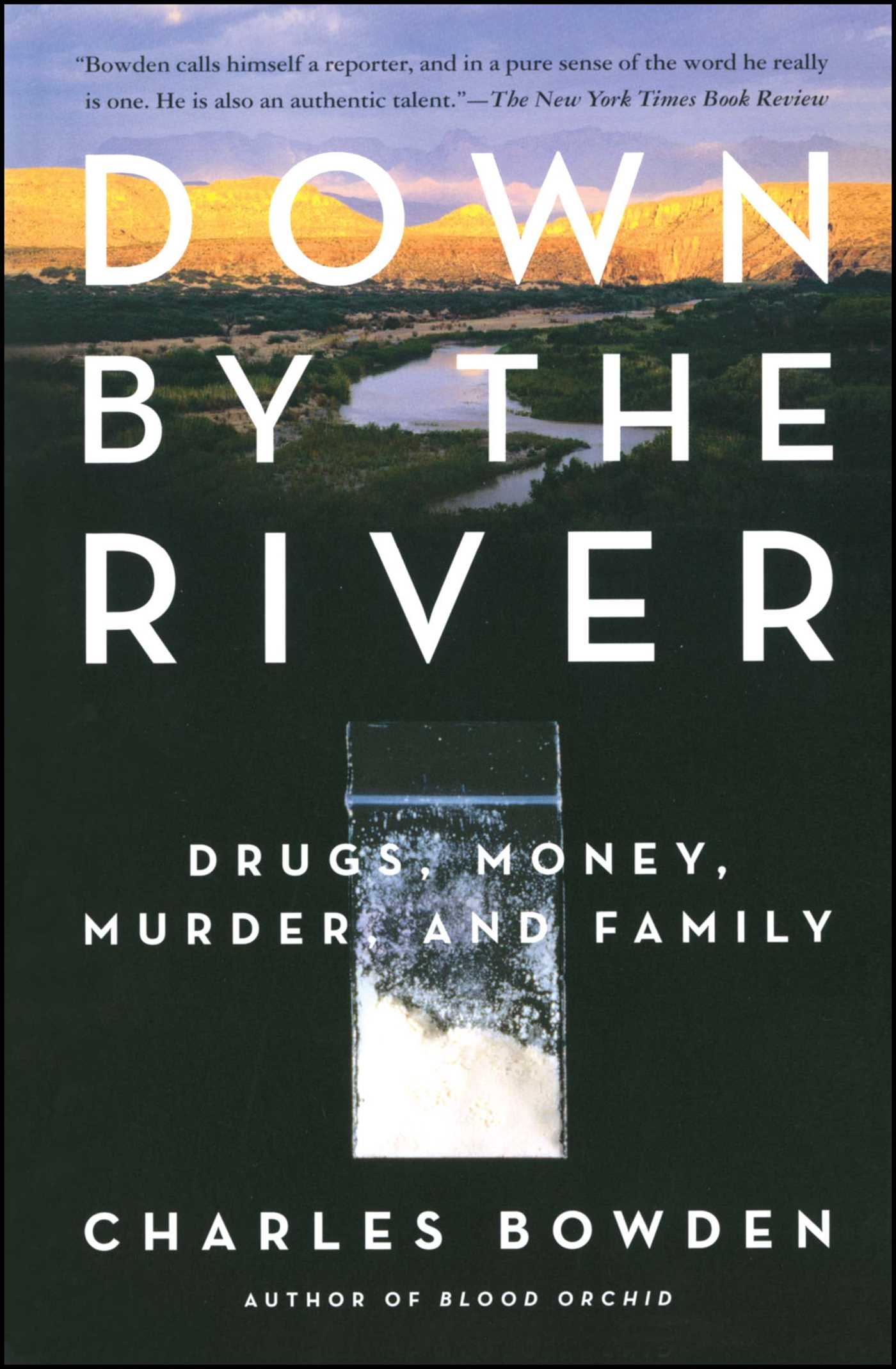 Down by the River: A book youre going to want to read to