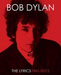 Lyrics:1962-2012