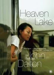 Heaven Lake