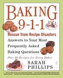 Baking 9 1 1 9780743246828
