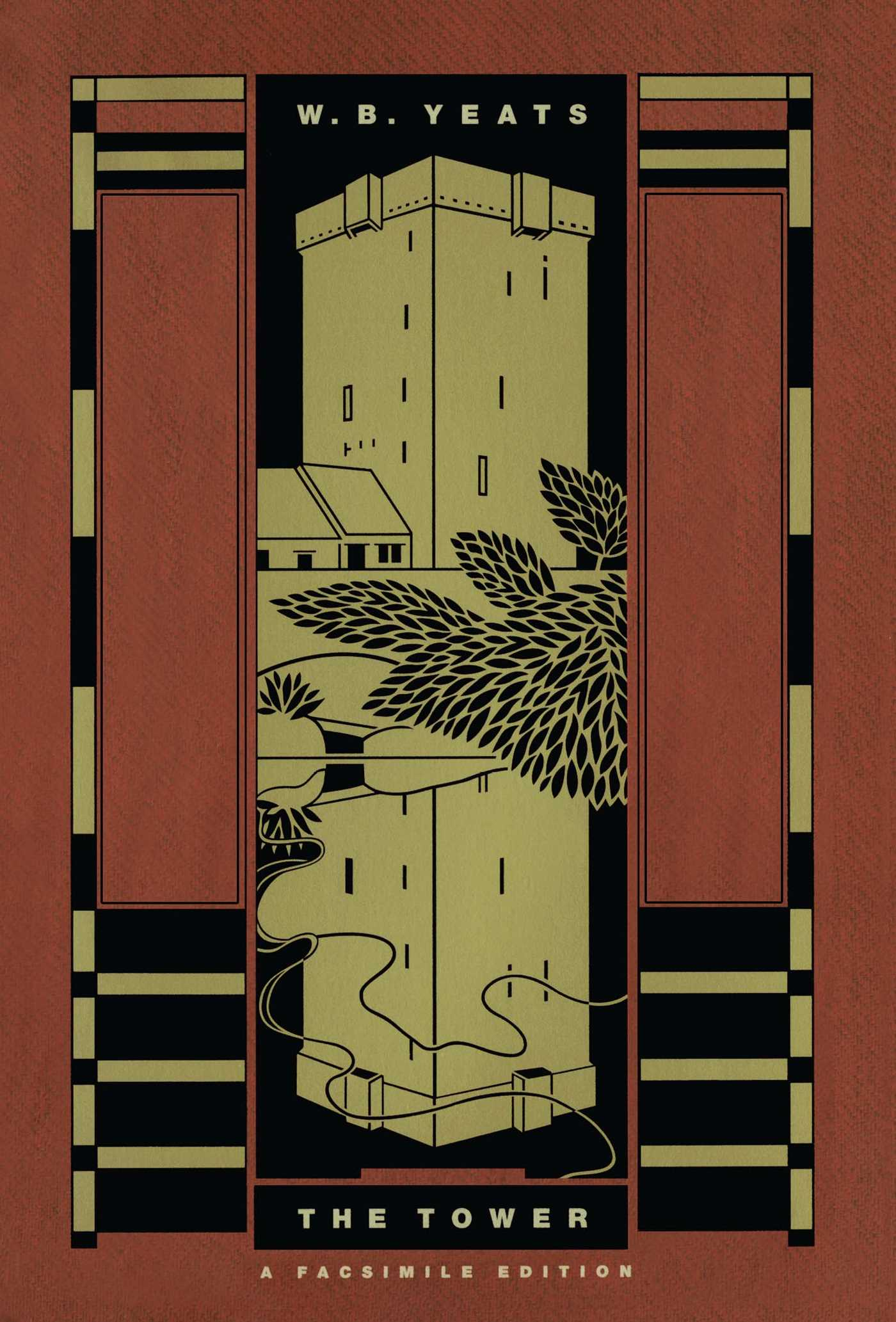 the tower book by william butler yeats official publisher page  the tower 9780743247283 hr