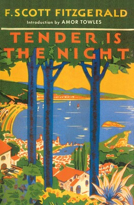 tender is the night summary