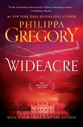 Wideacre book cover