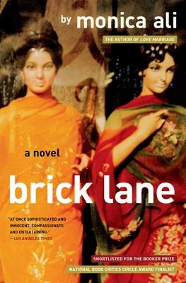 Brick Lane Ebook