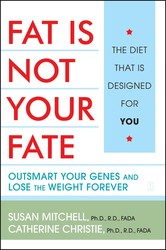 Fat is not your fate 9780743249867