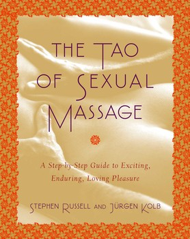 the tao of sexual massage russell stephen
